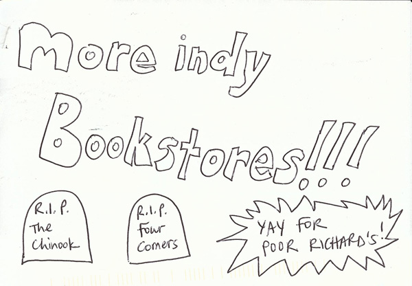 Indy Bookstores